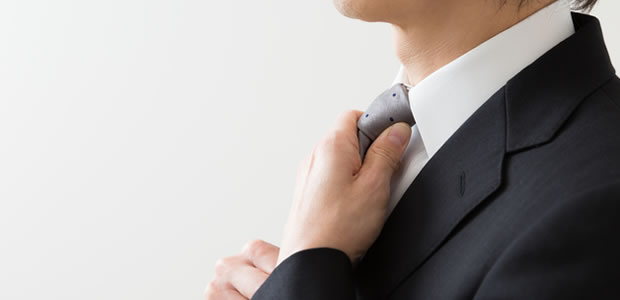 ビジネスパーソン向け、服装の掟 Part 3