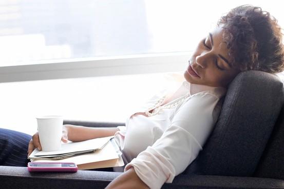 気になるワード:睡眠負債