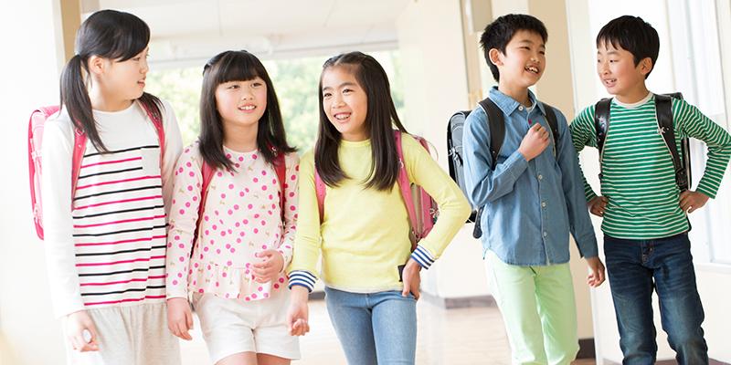 変わる小学校教育、令和への期待